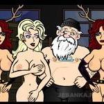 Świąteczna Blondynka 3