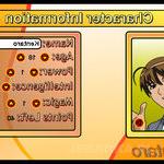 Pokochaj się z Hiną, RPG Randka Sim