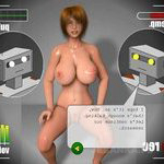 Seksowne Labolatorium Robotów