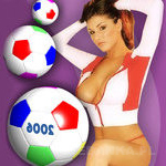 Soccer Strip Quest