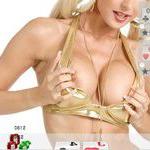 Rozbierany poker z Viky